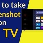 How to Take Screenshot on Mi TV
