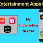 Best 5 Movies Apps for Android Tv and Android Phone