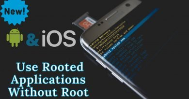 VMOS no More Root Now