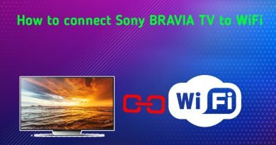 How-to-connect-sony-tv-to-wifi