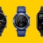 5 Best Smart Watch Under 10000