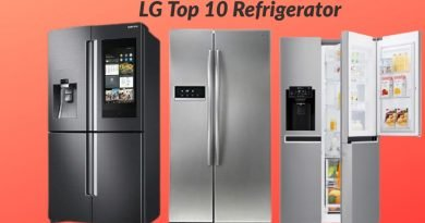 Top 10 Best LG Refrigerators in India