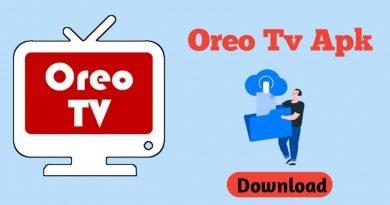 Oreo-tv-apk-download