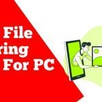 Top 3 Best file sharing app for PC in 2021