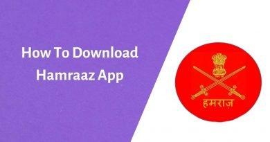 How to download Hamraaz app? | How to create account on Hamraaz app?