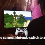 How to connect Nintendo switch to a tv in 2021
