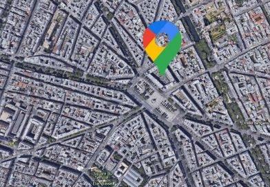 How to add new place on google map in 2021
