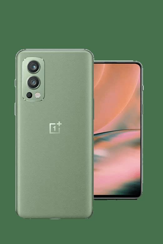 OnePlus Nord 2 5G smartphone