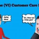 Vodafone Customer Care Number | VI Customer Care Number
