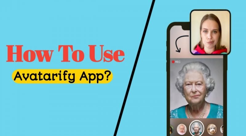 How to Download Avatarify app in iPhone in 2021