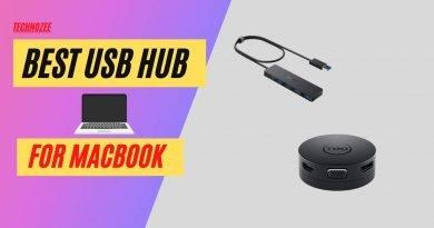 Dell DA300 USB-C HUB