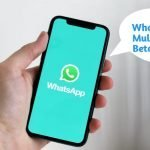 What is WhatsApp multi-device Beta feature?