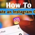 How to create an Instagram Group in 2021