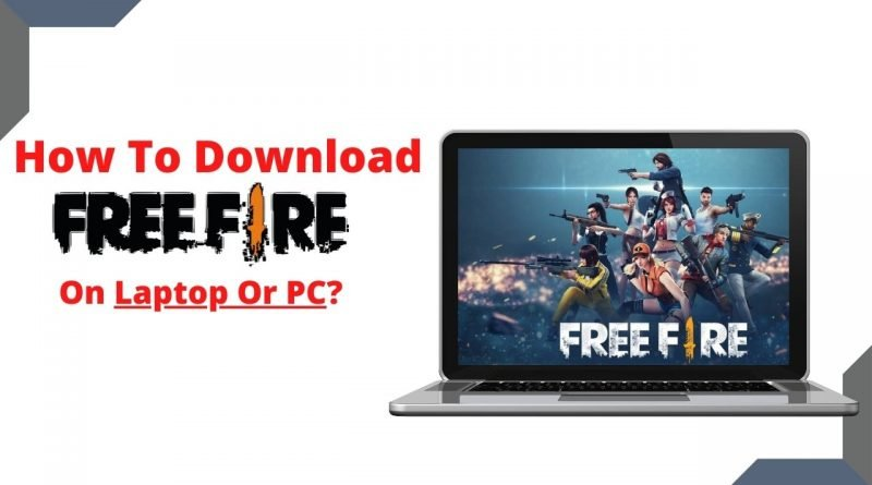 How To Download Free Fire on Mac / Window?