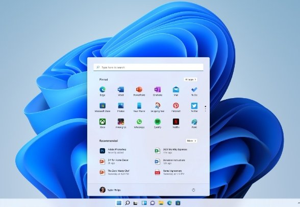 Window 11 Features Window 11 System Requirements