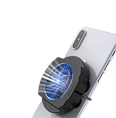 CROGIE Foldable Mobile Phone Cooling Holder