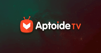 Aptoide tv APK Download for android tv
