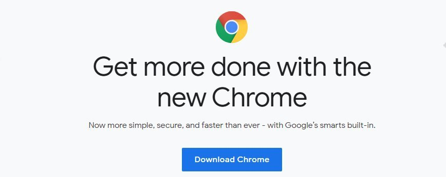 free software for pc-google chrom