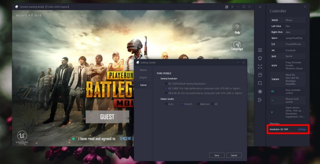 free software for pc-tencent gaming buddy