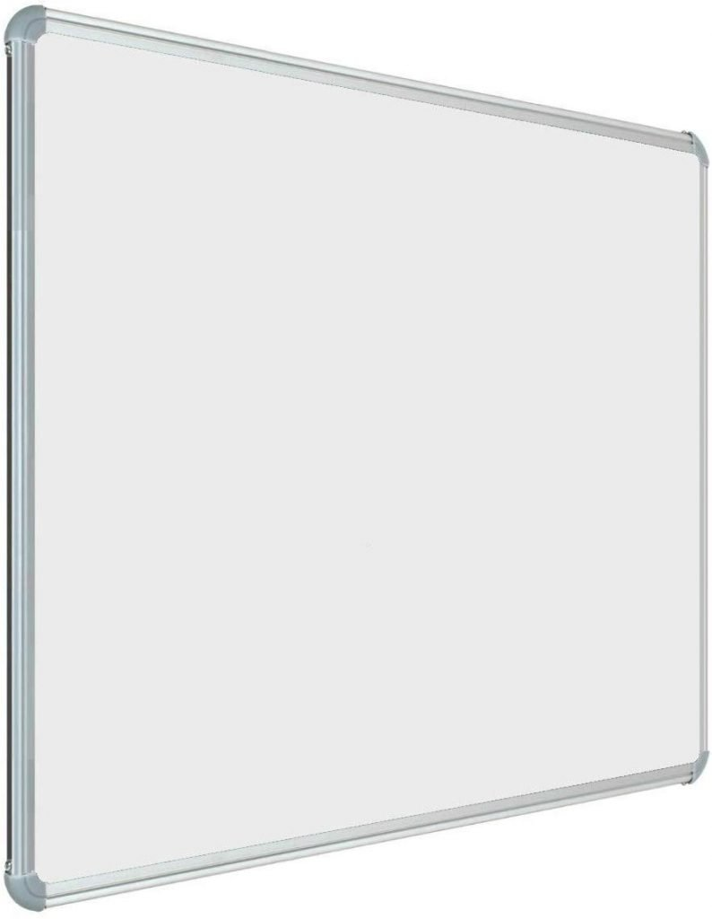 white board on discount