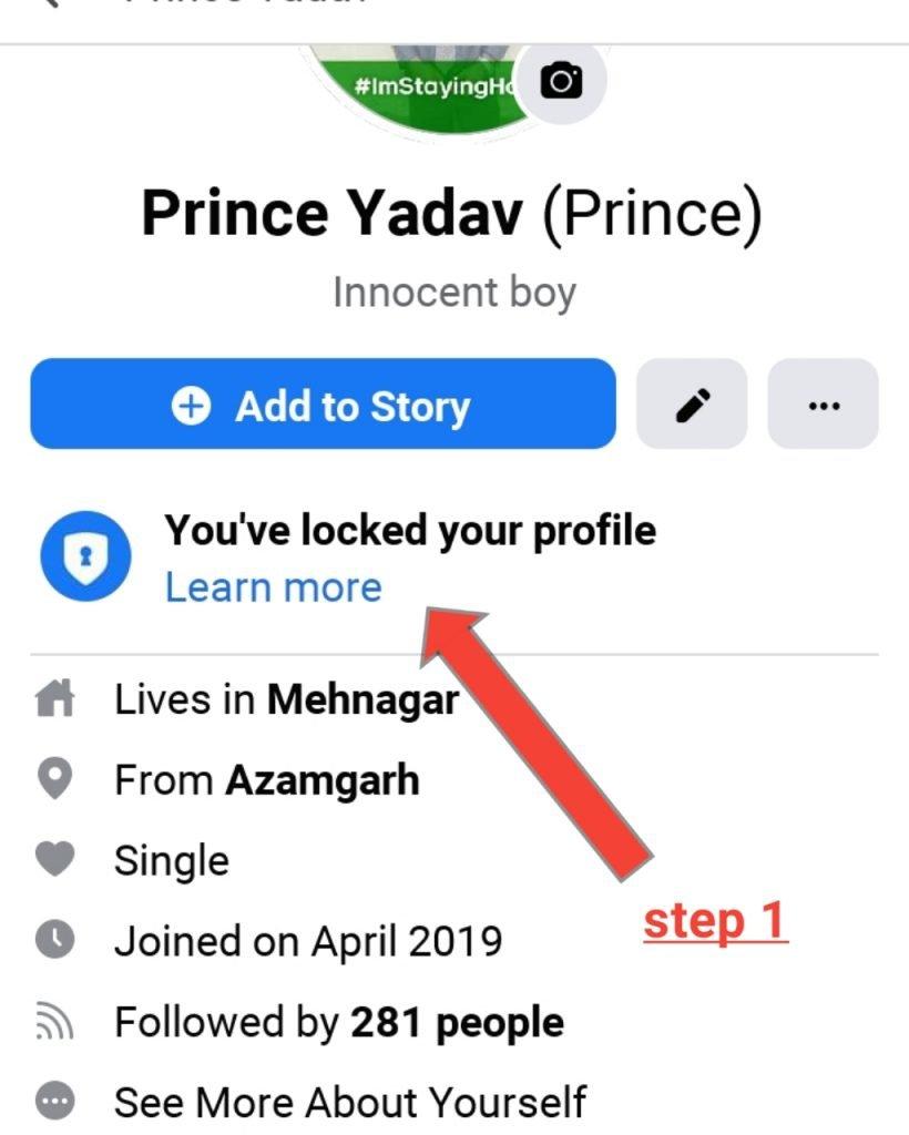 How-to-unlock-facebook-profile