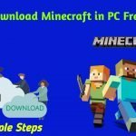 Download Minecraft in PC free in 6 steps (Secret)