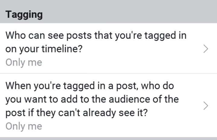 How-to-avoid-tagging-on-facebook