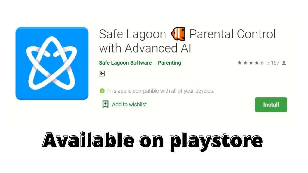 Safe lagoon