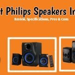 Top 5 Philips Speakers in India 2021 - New