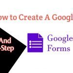 How to create a google form in 2020 (Exclusive)
