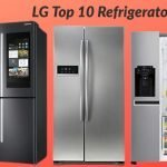 Top 10 Best LG Refrigerators in India