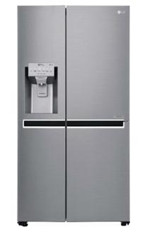 LG Refrigerators