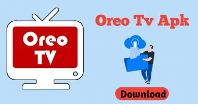 Oreo-tv-apk-download