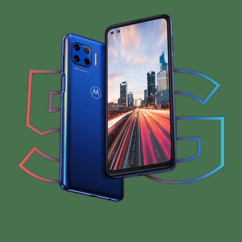Moto G 5G Smartphones