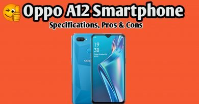 Oppo-A12-smartphone