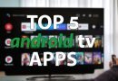 Best smart tv apps